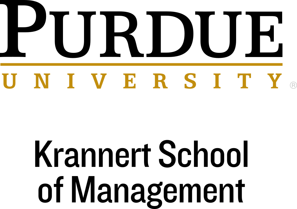 Purdue University Krannert School of Management